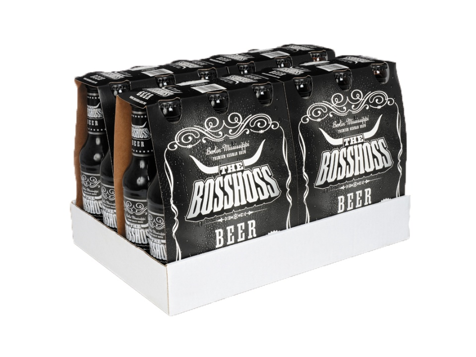 the bosshoss beer 24er