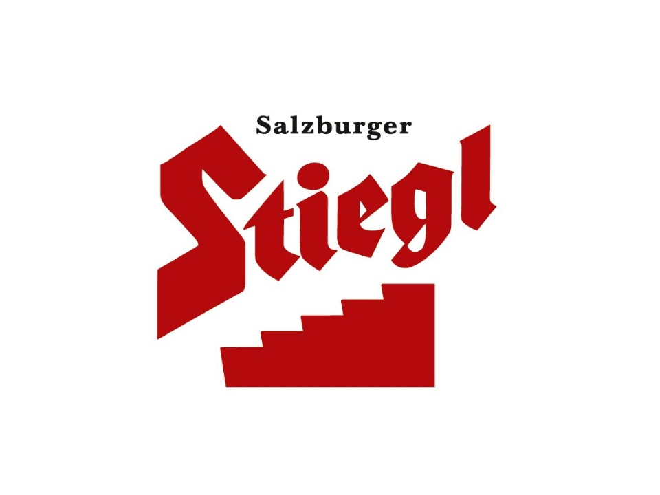 Stiegl Logo Screen